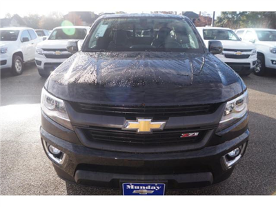 2018 Colorado Extended Cab 4x4,  Pickup #J1150750 - photo 3