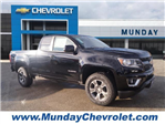 2018 Colorado Extended Cab 4x4,  Pickup #J1150750 - photo 1