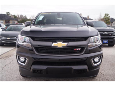 2018 Colorado Extended Cab 4x4,  Pickup #J1170999 - photo 3