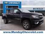 2018 Colorado Extended Cab 4x4,  Pickup #J1170999 - photo 1