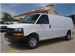 2018 Express 3500 4x2,  Empty Cargo Van #J1204569 - photo 4