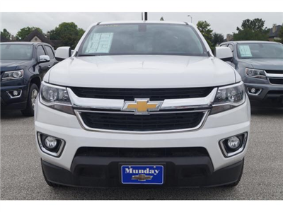 2018 Colorado Extended Cab 4x2,  Pickup #J1233546 - photo 3