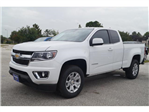 2018 Colorado Extended Cab 4x2,  Pickup #J1233546 - photo 4