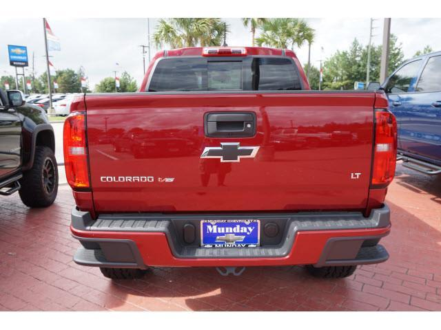 2018 Colorado Crew Cab 4x2,  Pickup #J1235491 - photo 2