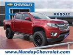 2018 Colorado Crew Cab 4x2,  Pickup #J1235491 - photo 1
