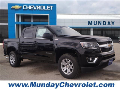 2018 Colorado Crew Cab 4x4,  Pickup #J1237196 - photo 1