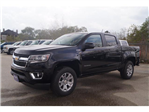 2018 Colorado Crew Cab 4x4,  Pickup #J1237196 - photo 4