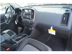 2018 Colorado Extended Cab 4x4,  Pickup #J1245071 - photo 6