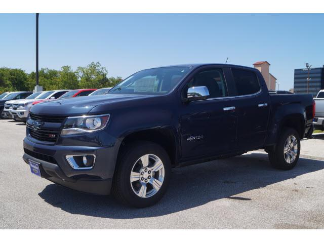 2018 Colorado Crew Cab 4x4,  Pickup #J1248456 - photo 4