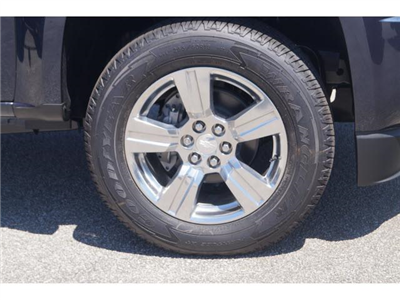 2018 Colorado Crew Cab 4x4,  Pickup #J1248456 - photo 10