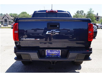 2018 Colorado Crew Cab 4x4,  Pickup #J1248456 - photo 2