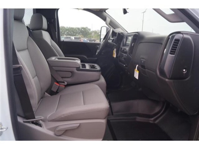 2018 Silverado 3500 Regular Cab DRW 4x2,  Knapheide Platform Body #JF170194 - photo 5