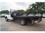 2018 Silverado 3500 Regular Cab DRW 4x2,  Knapheide Platform Body #JF170194 - photo 7