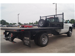 2018 Silverado 3500 Regular Cab DRW 4x2,  Knapheide Platform Body #JF170194 - photo 1