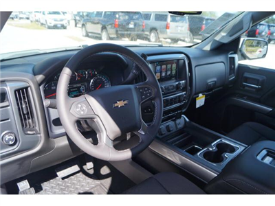 2018 Silverado 1500 Crew Cab 4x2,  Pickup #JG184472 - photo 10