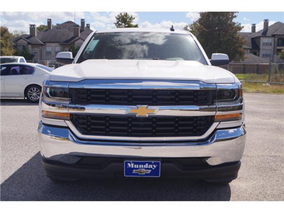 2018 Silverado 1500 Crew Cab 4x2,  Pickup #JG184472 - photo 13