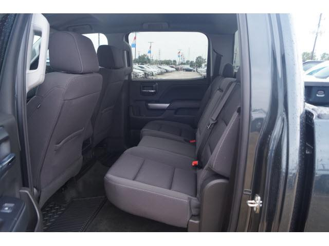 2018 Silverado 1500 Crew Cab 4x4,  Pickup #JG184591 - photo 13