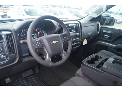 2018 Silverado 1500 Crew Cab 4x4,  Pickup #JG184591 - photo 9