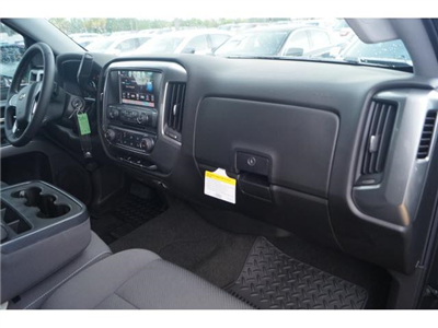 2018 Silverado 1500 Crew Cab 4x4,  Pickup #JG184591 - photo 10