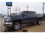 2018 Silverado 1500 Crew Cab 4x4,  Pickup #JG184591 - photo 3