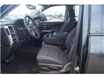 2018 Silverado 1500 Crew Cab 4x4,  Pickup #JG184591 - photo 14