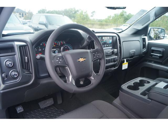 2018 Silverado 1500 Crew Cab 4x4,  Pickup #JG185402 - photo 7