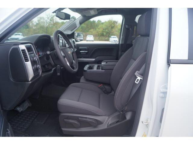 2018 Silverado 1500 Crew Cab 4x4,  Pickup #JG185402 - photo 13