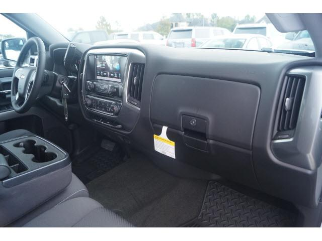 2018 Silverado 1500 Crew Cab 4x4,  Pickup #JG185402 - photo 14