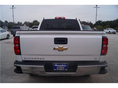 2018 Silverado 1500 Crew Cab 4x4,  Pickup #JG185402 - photo 2