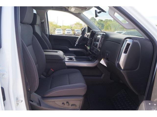 2018 Silverado 1500 Crew Cab 4x2,  Pickup #JG185689 - photo 8