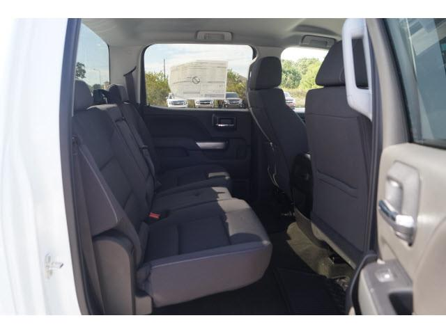 2018 Silverado 1500 Crew Cab 4x2,  Pickup #JG185689 - photo 15