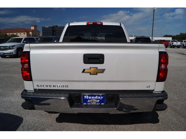 2018 Silverado 1500 Crew Cab 4x2,  Pickup #JG185689 - photo 2