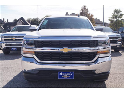 2018 Silverado 1500 Crew Cab 4x2,  Pickup #JG185689 - photo 9