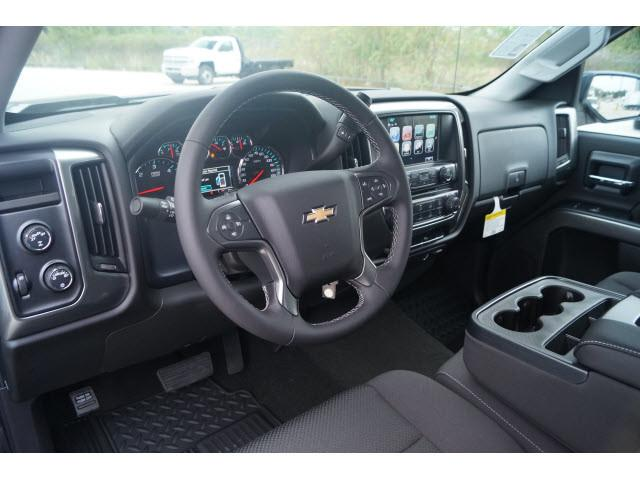 2018 Silverado 1500 Crew Cab 4x4,  Pickup #JG186012 - photo 15