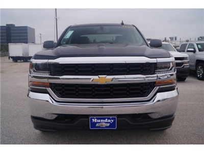 2018 Silverado 1500 Crew Cab 4x4,  Pickup #JG186012 - photo 3