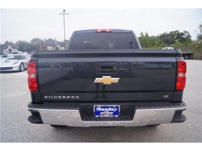 2018 Silverado 1500 Crew Cab 4x4,  Pickup #JG186012 - photo 2