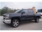 2018 Silverado 1500 Crew Cab 4x4,  Pickup #JG186012 - photo 12