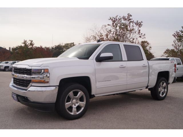 2018 Silverado 1500 Crew Cab 4x4,  Pickup #JG187172 - photo 2
