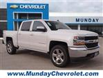 2018 Silverado 1500 Crew Cab 4x4,  Pickup #JG187172 - photo 1