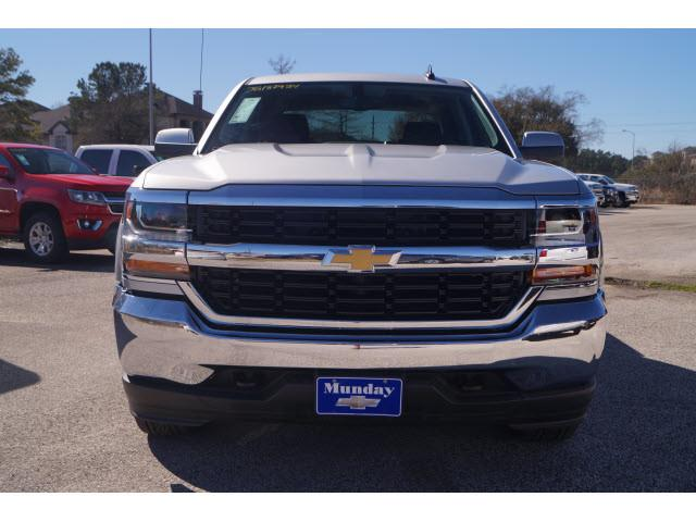2018 Silverado 1500 Crew Cab 4x4,  Pickup #JG187934 - photo 9