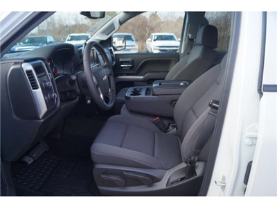 2018 Silverado 1500 Crew Cab 4x4,  Pickup #JG188305 - photo 8