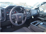 2018 Silverado 1500 Crew Cab 4x4,  Pickup #JG188305 - photo 9