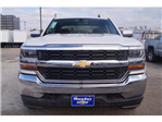 2018 Silverado 1500 Crew Cab 4x4,  Pickup #JG188305 - photo 3