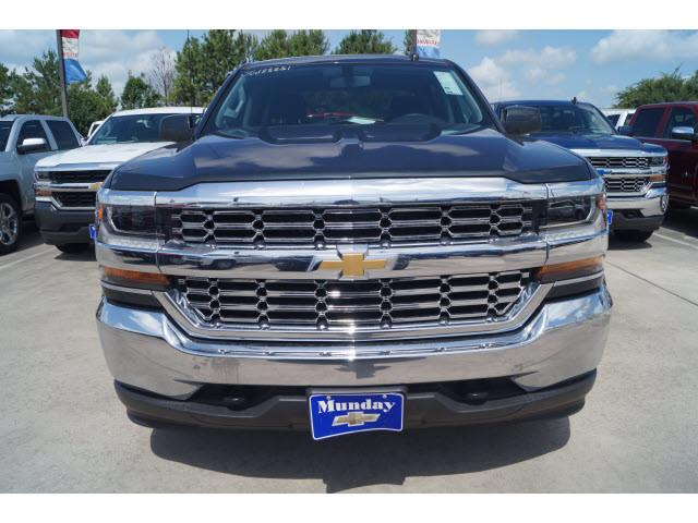 2018 Silverado 1500 Crew Cab 4x4,  Pickup #JG188851 - photo 10