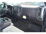 2018 Silverado 1500 Crew Cab 4x4,  Pickup #JG188851 - photo 13