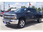 2018 Silverado 1500 Crew Cab 4x4,  Pickup #JG188851 - photo 4