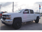 2018 Silverado 1500 Crew Cab 4x4,  Pickup #JG189050 - photo 9