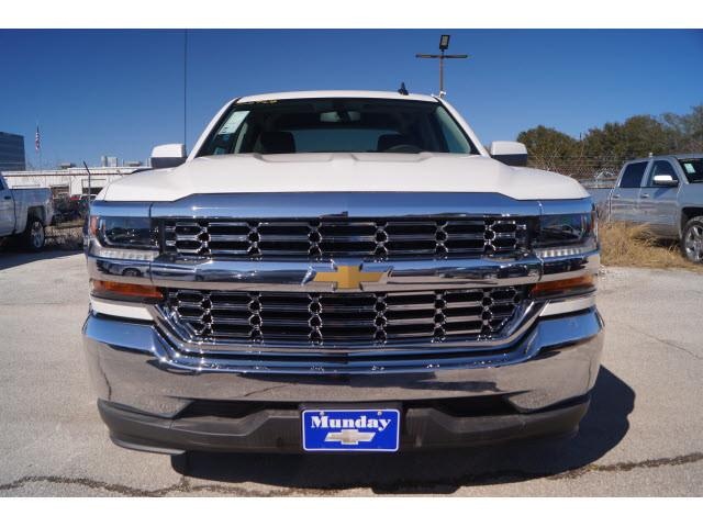 2018 Silverado 1500 Crew Cab 4x2,  Pickup #JG189926 - photo 3