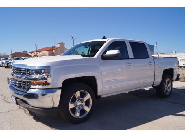 2018 Silverado 1500 Crew Cab 4x2,  Pickup #JG189926 - photo 4