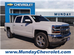2018 Silverado 1500 Crew Cab 4x2,  Pickup #JG189926 - photo 1